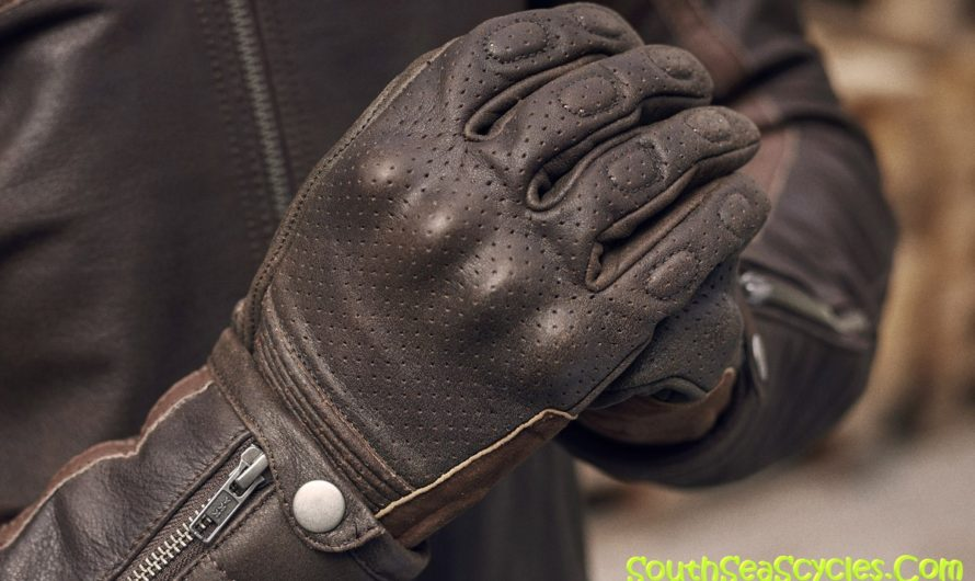 The 10 Best Leather Motorcycle Gloves Reviews in 2020
