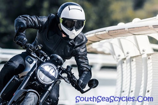 Best Full Face Motorcycle Helmets
