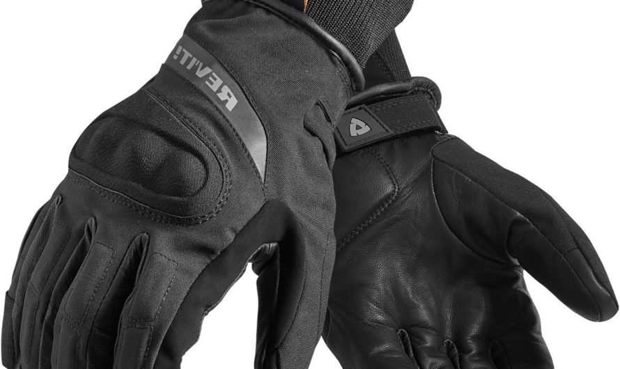 The Best Motorcycle Gloves Reviews