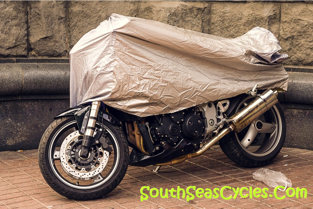 BEST MOTORCYCLE COVERS