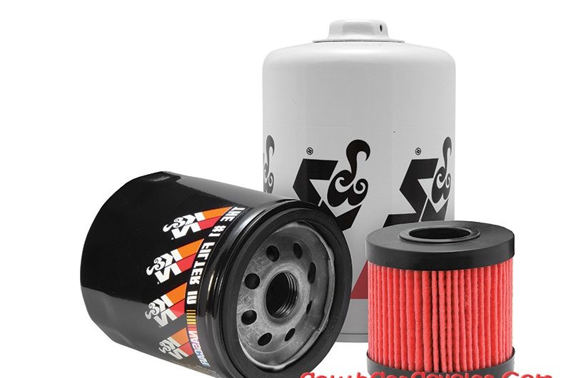 The 10 Best Oil Filter In 2020 Reviews