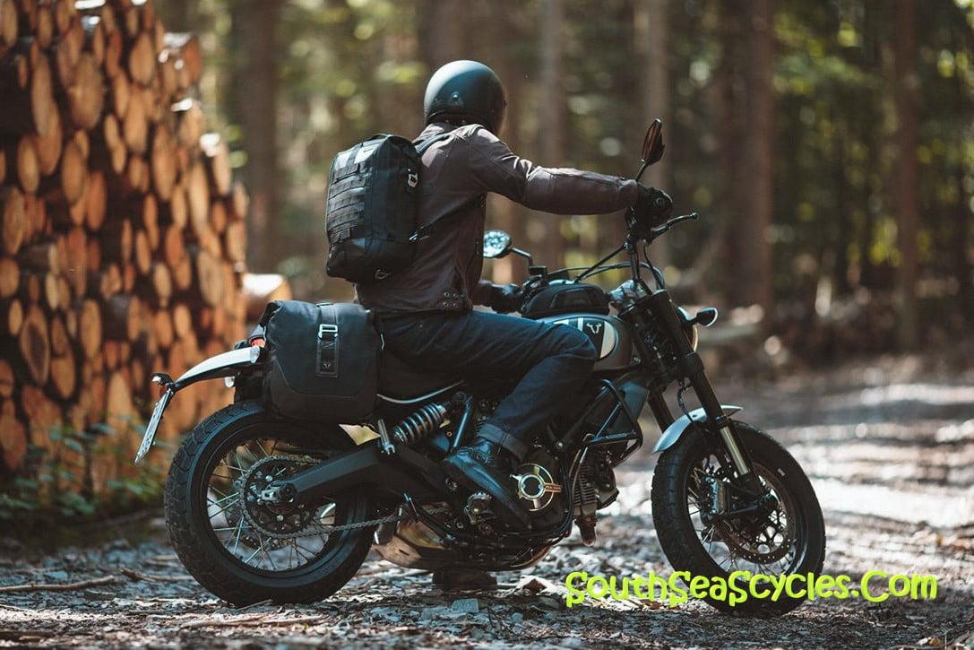 Best Motorcycle Backpacks