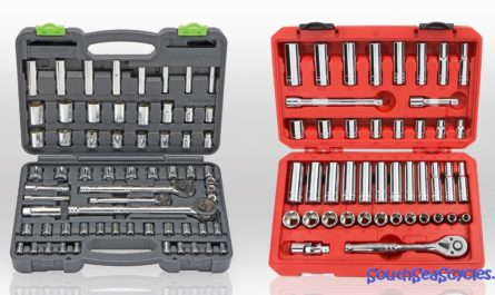 Best Socket Wrench Sets