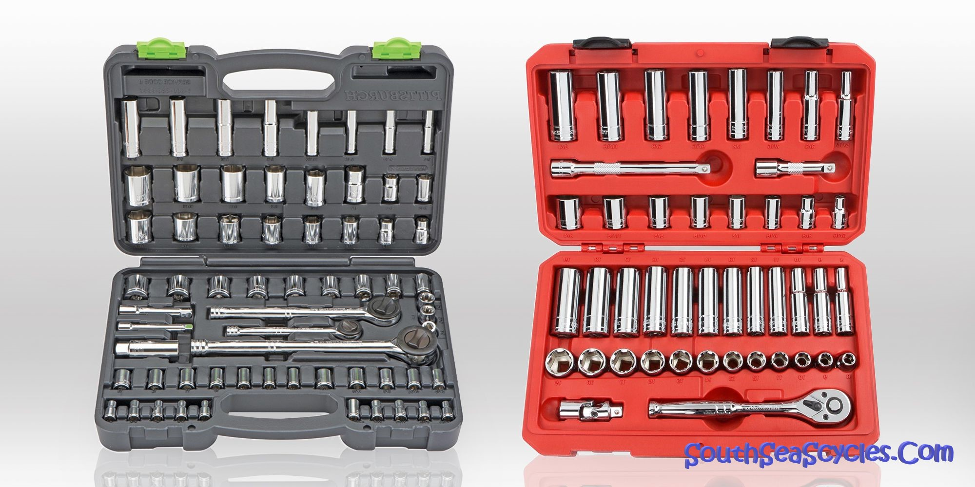 Best Socket Wrench Sets