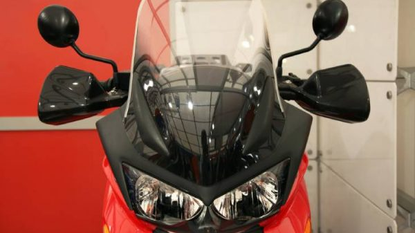 Best Windshield For Honda GL 1800 Gold Wing